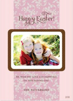 Easter Delight Cards