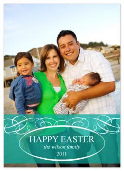 Refreshing Easter