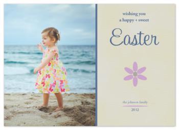 Sweetness of Easter