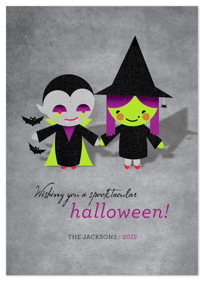 cards - Freaky Friends by Mandy Rider