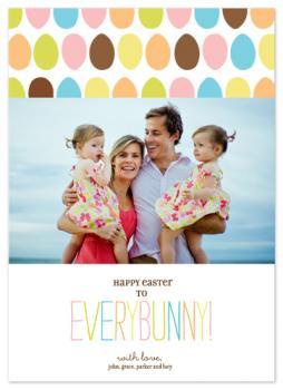 Happy Egg Pattern