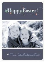 Easter Greys by Zoe Proser