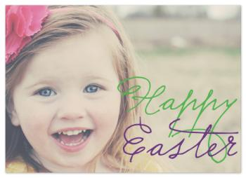 Easter Close Up Cards