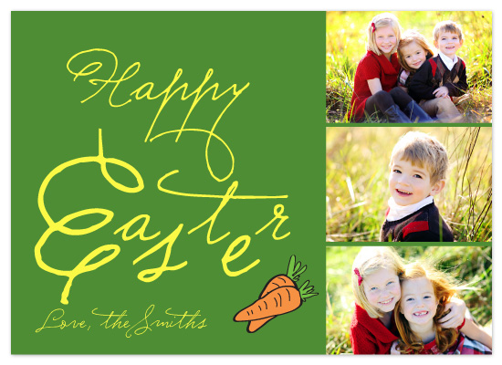 cards - Easter Staggered by Christine Arrigo