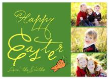Easter Staggered by Christine Arrigo