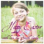 Easter With Love by Christine Arrigo