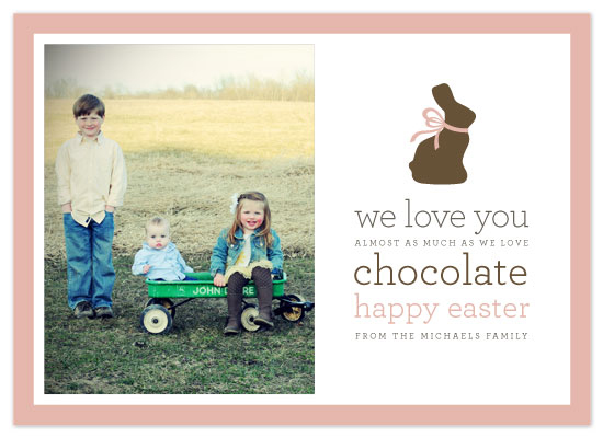 cards - We Love Chocolate by Jill Means