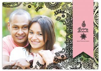 Henna_Happy_Diwali Cards