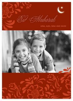Beautiful Eid Celebration