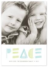 Simple Peace by Waui Design