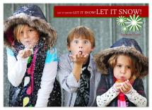 Snowflake Holiday by Tenille Jordan
