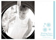 Snowflake Wishes by Tenille Jordan