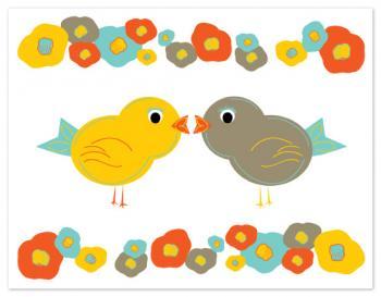 lil birdies