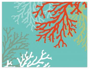 Coral Me Pretty