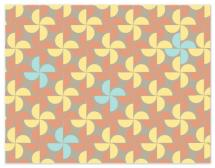 Pinwheels by Susan Crispell