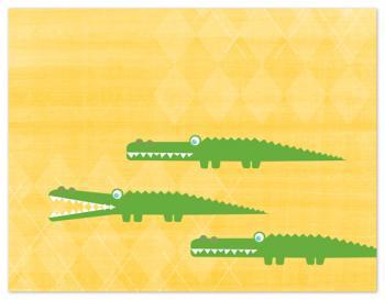 Oh SNAP, Gators!