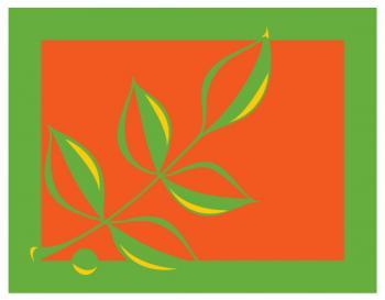 Berry Leaf