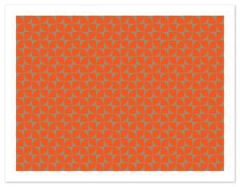 Pinwheel Illusion