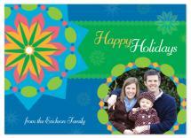 Happy Holidays by Marcia Copeland