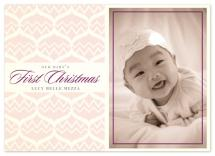 Baby's First Christmas by Lizzy B Loves