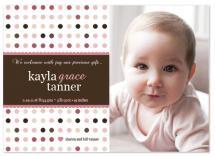 babydots by SaCha Designs