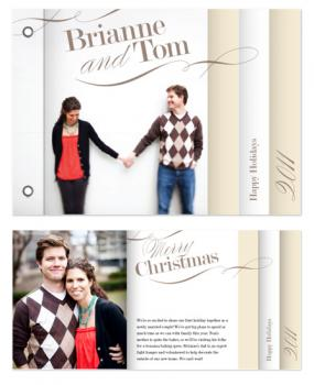 Together for the Holidays Cards