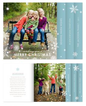 Let is Snow Cards