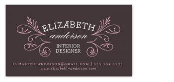 Darlington Business Cards