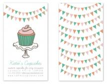 cute little cupcake by blackberry graphics