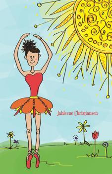 Ballerina Dancing in the Sun