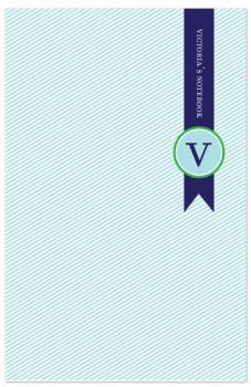 Bookmark Monogram Journals