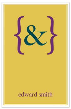 Ampersand + Parentheses Journals