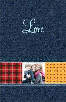 Stitching Moments Journals