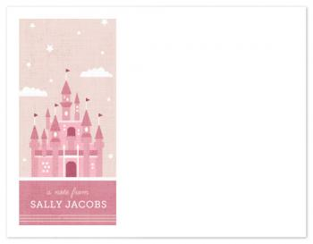 Fairy Tale Personal Stationery