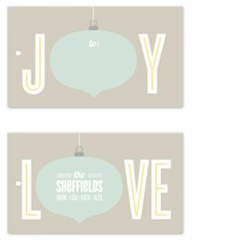 joy and love Design