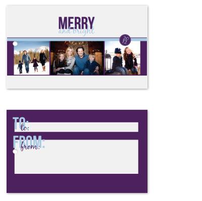 gift tags - Merry and Bright 3 Photo by Jen Wawrzyniak