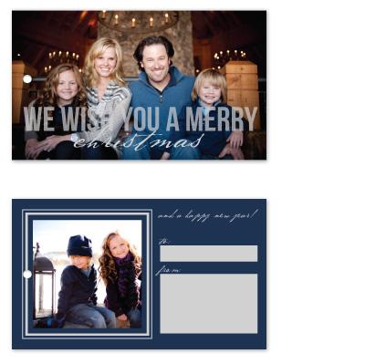 gift tags - We Wish You Photo by Jen Wawrzyniak