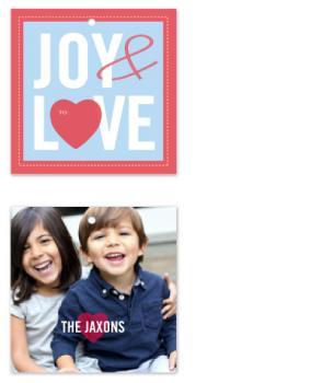 ribbon love joy