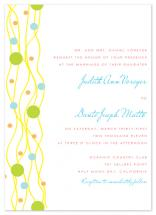 Bright Bubbles by Stella Bella Invites