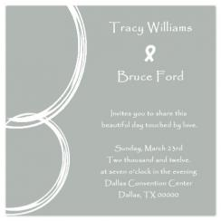 Entwined Wedding Invitations