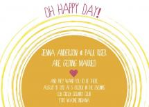 Oh Happy Day! by Jessica Smith