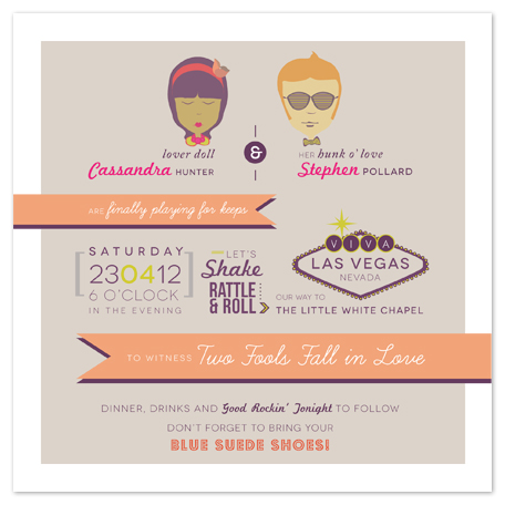 wedding invitations - Lover Doll  by Smeeta Sharma