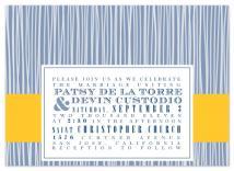Blue Pattern by Christy de la Torre