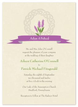 Celtic Lavender