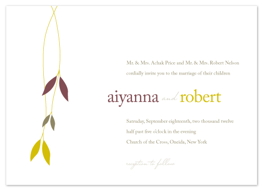 Wedding Invitations Native American Spirit By Stacey Meacham