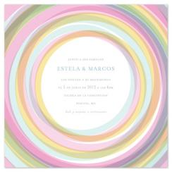 Circle of Life Love Wedding Invitations