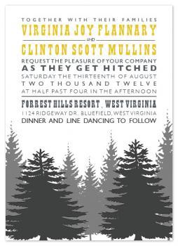 An Appalachian Affair
