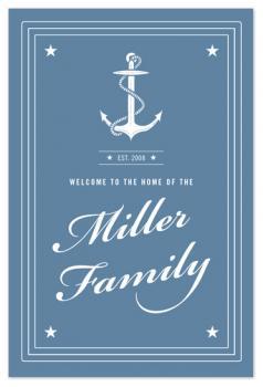 Family Anchor