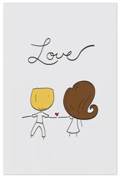 Lasting Love Art Prints
