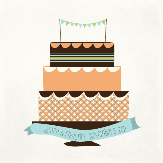 art prints - Tasty Cake by BusyNothings